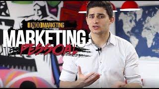 O REAL valor do Marketing Pessoal | V4 Endomarketing