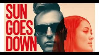 Robin Schulz Feat Jasmine Thompson - Headlights / Sun Goes D...
