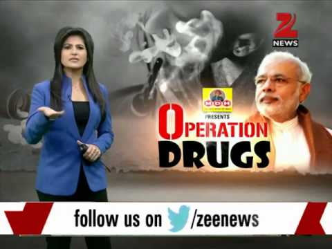 Special: Escalating drug addiction rate in India