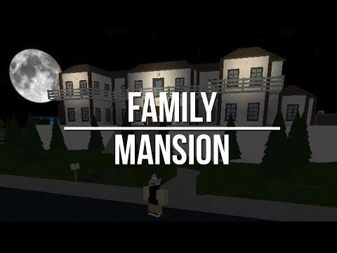 Bloxburg House Build Up K