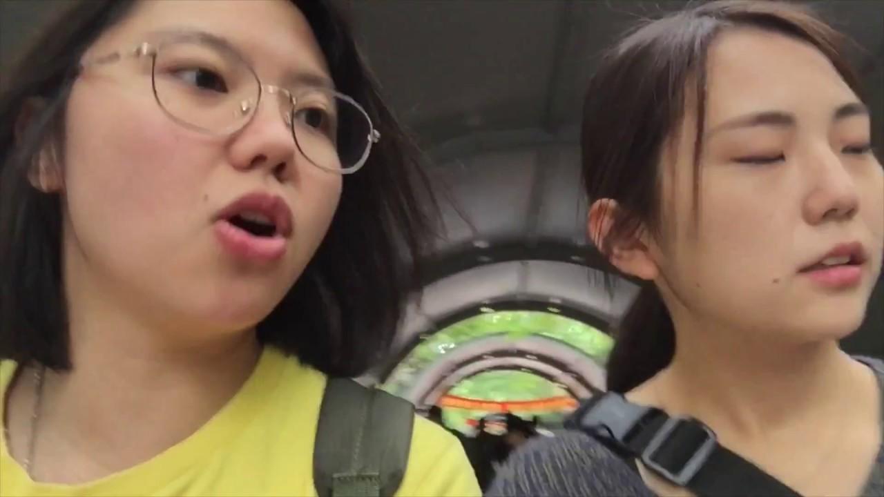 Shanghai| 相亲角 (CHINESE TINDER?!) - YouTube