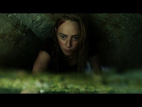 'Crawl' Official Trailer (2019) | Kaya Scodelario, Barry Pepper