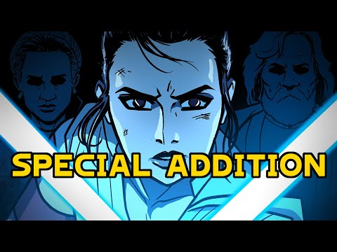The Rise of Skywalker Special Addition