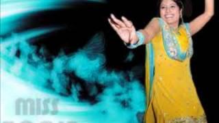 Miss Pooja : Desi Jatt nu