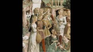 Pulchra es amica mea - Palestrina