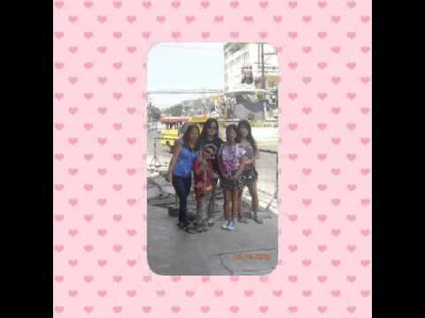 Olongapo city...