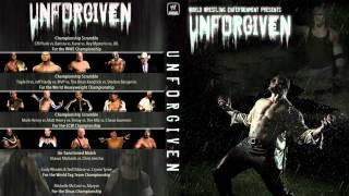 WWE Unforgiven 2008 Theme Song Full+HD