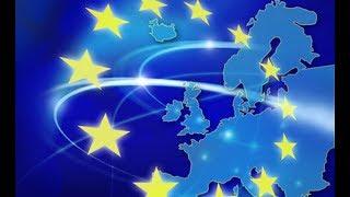 Перший урок у 2017-2018 н.р.   Тема: Символи ЄС.