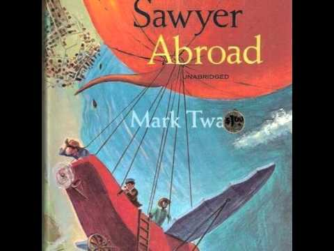 tom sawyer abroad by mark
