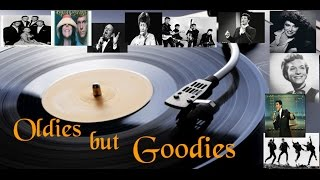 Oldies but Goodies 70's & 80's NONSTOP 3