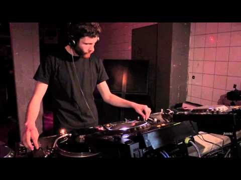 UVB Boiler Room Berlin DJ Set