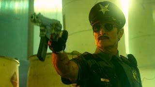 Офицер Доун — Русский трейлер (2016)