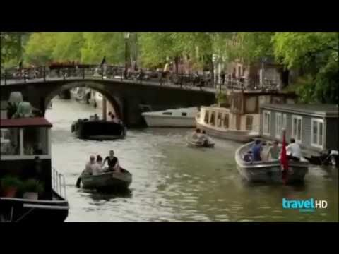 Anthony Bourdain The Layover Amsterdam
