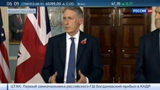 Крушение А321: глава МИД Британии призвал не делать поспешных выводов