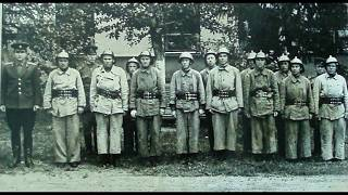 70 лет Специальным подразделениям пожарной охраны МЧС России