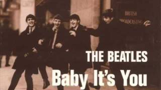 The Beatles - Baby It
