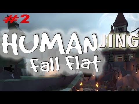 BOOM EASY GAME! || Human Fall Fall #2