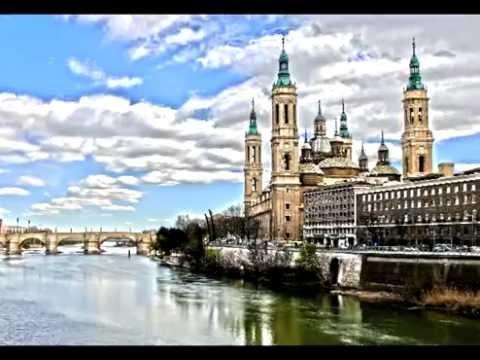 Basílica de Nuestra Señora del Pilar in spain_most beautiful places.