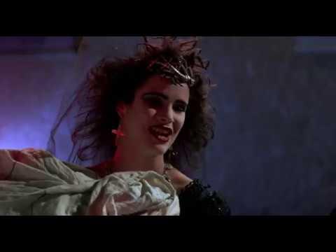 Саундтреки к фильму демоны 1985