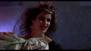 Ночь демонов. Фильм ужасов 1987 год. Смотреть. Night of the Demons