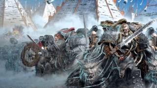 Warhammer 40000. Ересь Хоруса.