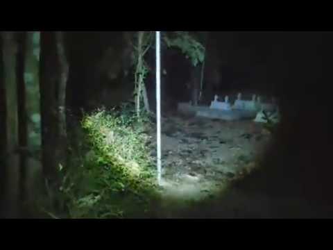🔴mancing + Mandi Di Sungai Angker thumbnail