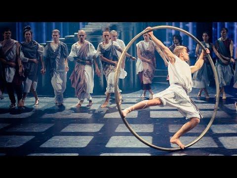 Видео, Танцуют все. Сиртаки. Театр танца Exordium и Филипп Киркоров