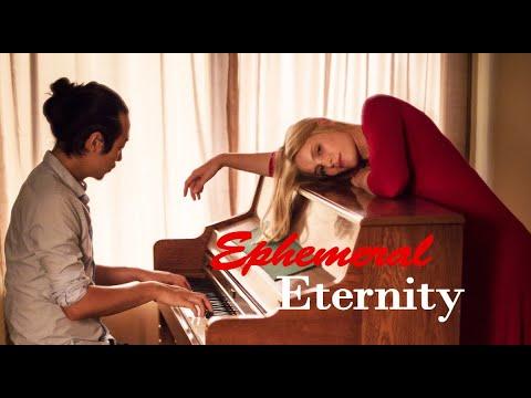 Love affair - Interracial | Ephemeral Eternity (FULL MOVIE)