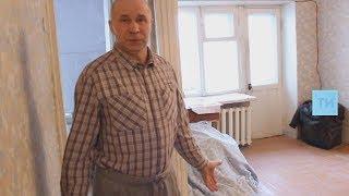 В Казани сестра выселяет родного брата из квартиры