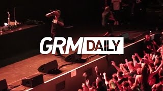 Skepta & JME show stopping performance at 'The Great Escape Festival' | GRM Daily