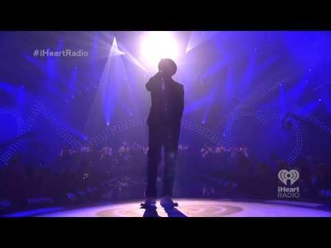 Justin Timberlake iHeartRadio Music Festival 2013 Part 1