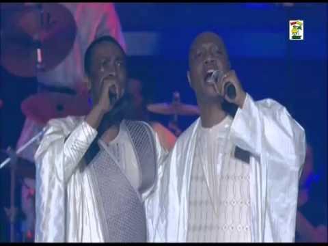 Youssou N'Dour - le Grand Bal à Bercy 2013, 2014 (Part 2)