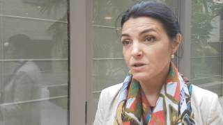 Dana Buzducea - National Director of World Vision Romania