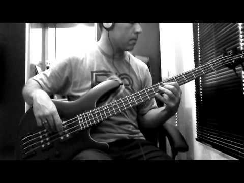 Highway Star - Deep Purple - Léo Werneck - Bass Cover