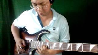 Ngẫu hứng ở cung Mi trưởng (E major Guitar improvisation)