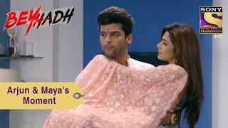 Your Favorite Character   Arjun Brings Maya To His Room   Beyhadh