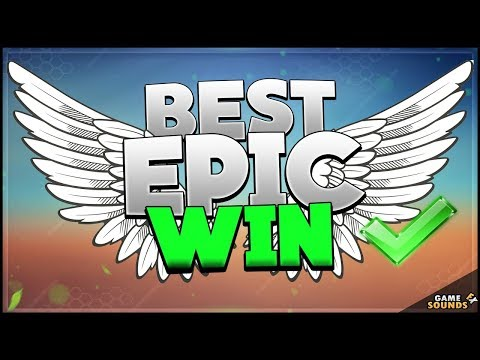 Popular Epic Win Sound Effects (HD)