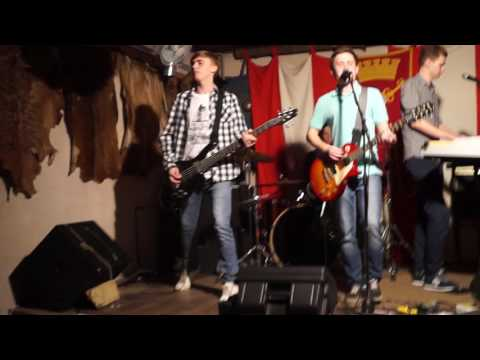 Marine Crew - Holiday (Green Day cover)