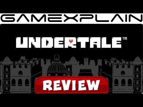 Undertale - REVIEW (Nintendo Switch)