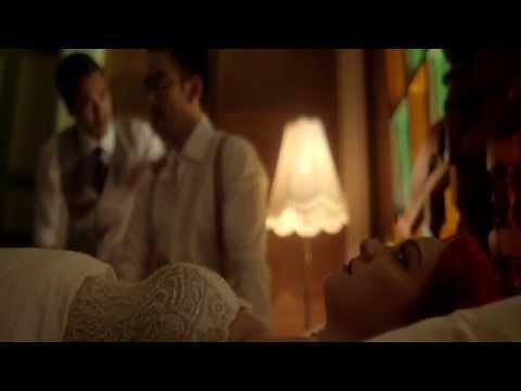 THAI MOVIE--The ROOMS  2015