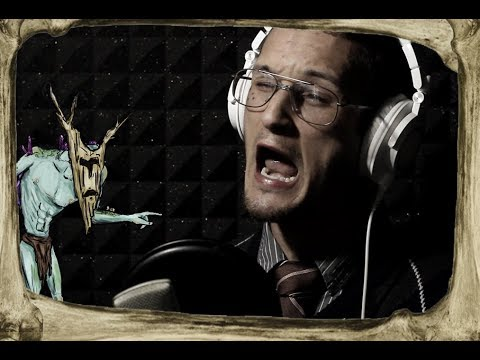 Linkin Park - Given Up (vocal cover/tribute)