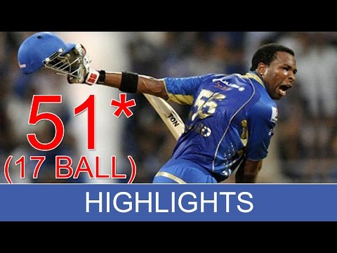 M24-IPL 2016-MI vs KKR [ IPL Match 24 Highlights ] Mumbai Indians vs Kolkata Knight Riders#SlideShow