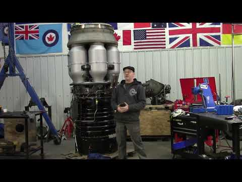 Why Use Turbine Engines in Ships?
