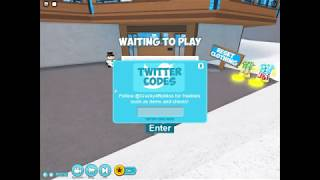 New roblox promocode! Look description and Video