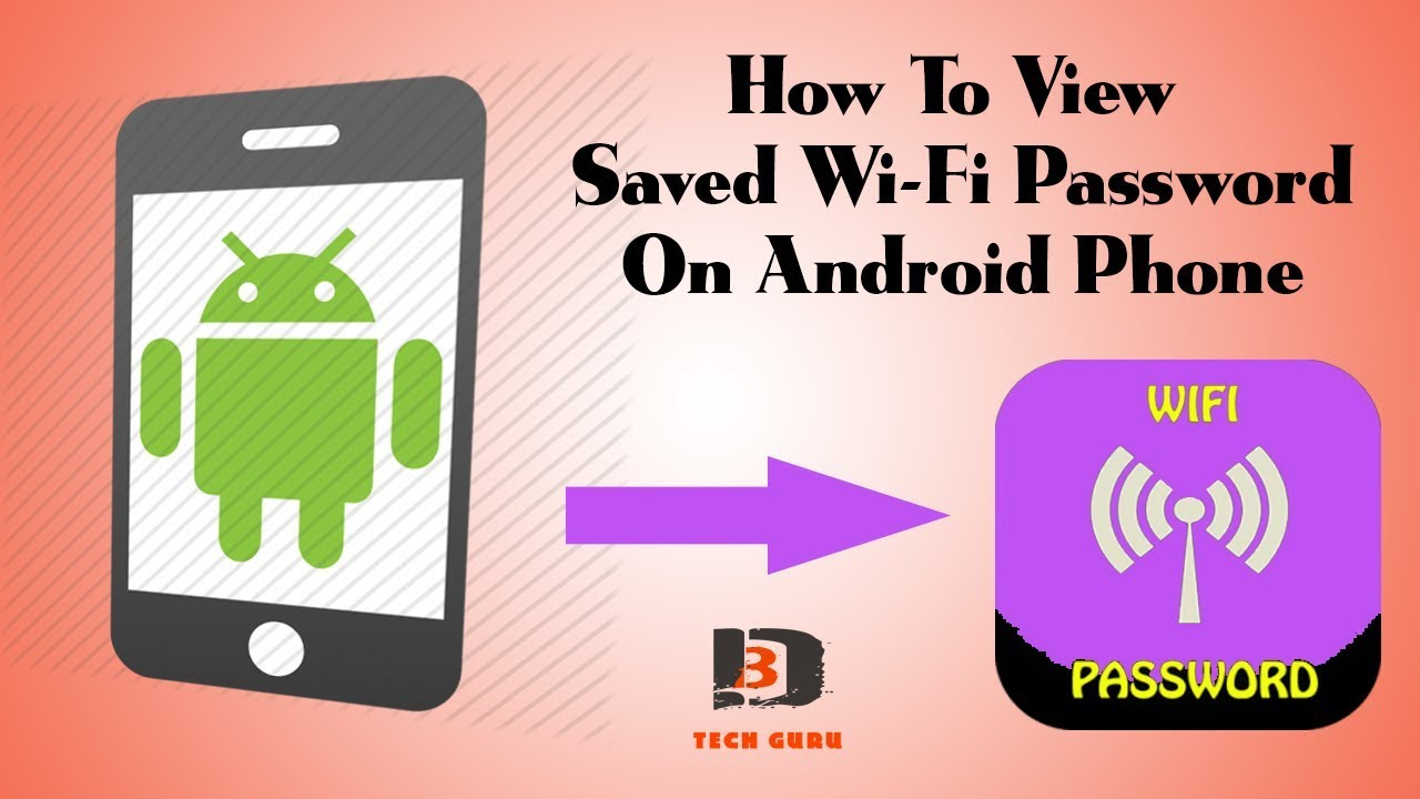 how to see your wifi password on iphone how to find saved wifi password on any android phone 3000