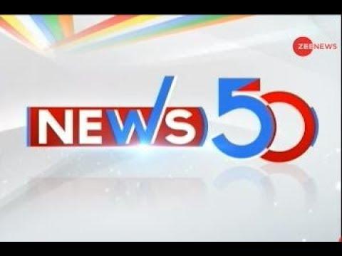 News 50: Watch top news headlines of June 28th, 2019
