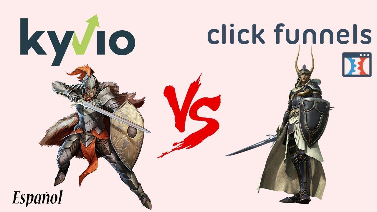 insta suite vs clickfunnels ¿Cual es mejor? | que es instasuite | que es clickfunnels