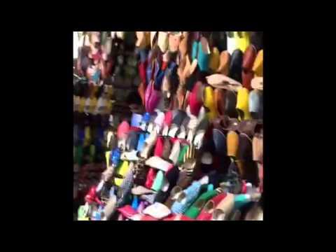Day 2&3: Visite de la ville de OUJDA (MAROC)