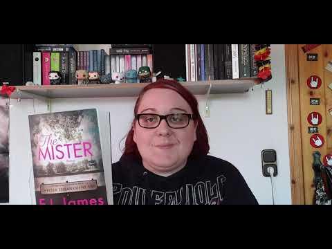 The Mister YouTube Hörbuch Trailer auf Deutsch