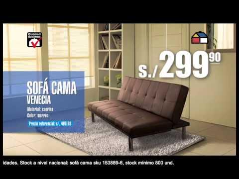 sof cama venecia navidad 2013 youtube
